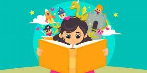 """Momento Cívico y Cartelera: """"Día Mundial del libro"""""""